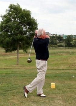 7 Charity Golf